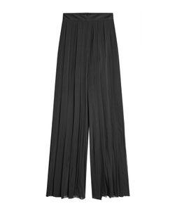 Nobi Talai | Silk Wide-Leg Pants Gr. De 34