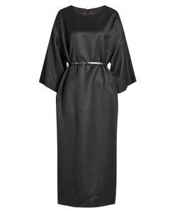 Jil Sander | Dress With Linen Gr. De 34