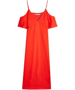T By Alexander Wang | Dress With Cut-Out Shoulders Gr. Us 4