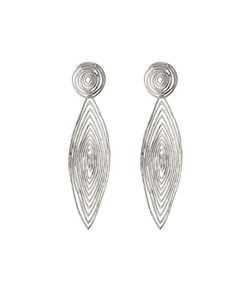 GAS BIJOUX | Plated Earrings Gr. One Size