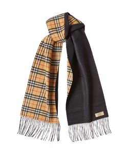 Burberry | Cashmere Scarf Gr. One Size
