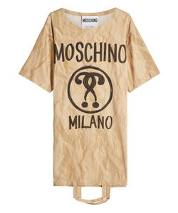 Moschino | Printed Dress Gr. It 38