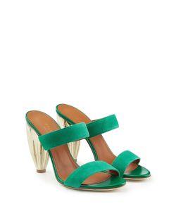 MALONE SOULIERS | Suede Sandals Gr. Eu 38.5