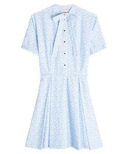 Marina Hoermanseder | Printed Cotton Dress Gr. De 38