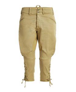 Faith Connexion | Cropped Pants With Cotton Gr. Fr 38