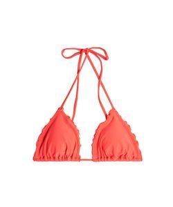 Luli Fama | Wave Triangle Bikini Top Gr. S