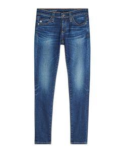 AG JEANS | Skinny Jeans Gr. 24