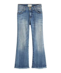 Current/Elliott | Cropped Flare Jeans Gr. 24