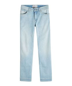 Seafarer | Straight Cropped Jeans Gr. 28
