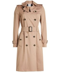Burberry London | Townley Cotton Trench Coat Gr. Uk 8