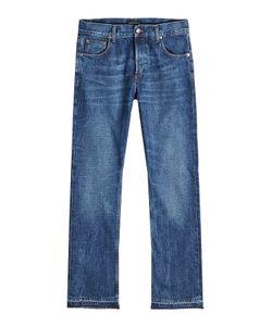 Alexander McQueen | Straight Leg Jeans Gr. Eu 50