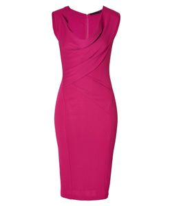 Donna Karan New York | Dress In Cyclamen Gr. L