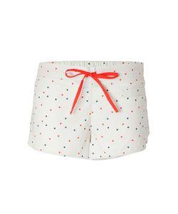 Princesse Tam Tam | Cotton Pajama Shorts In Gris Brum Gr. 34