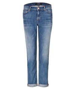 J Brand Jeans | Cuffed Slim Boyfriend Jeans In Cherish Gr. 24