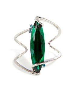 Delfina Delettrez | Stone Edge Bracelet Gr. One Size