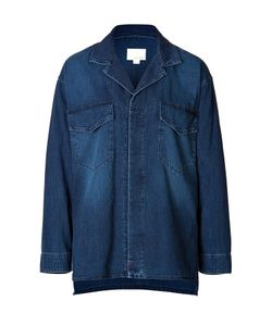Girl By Band Of Outsiders | Denim Shirt Gr. 2