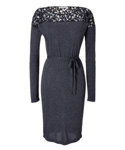Day Birger Et Mikkelsen | Entwine Dress With Lace Top Gr. S