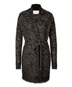 Day Birger Et Mikkelsen | Mohair Blend Cardigan Coat Gr. S