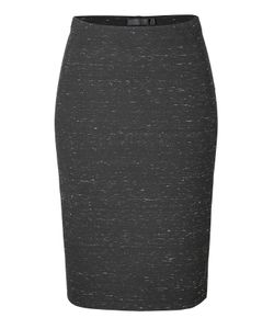 Donna Karan New York | Knit Pencil Skirt Gr. L