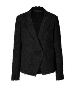 Donna Karan New York | Linen-Cotton Blazer Gr. Us 8