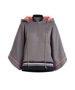 Vpl | Throw Perforated Hoodie Gr. S