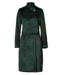 Clemens en August | Alpaca-Wool Coat Gr. 34