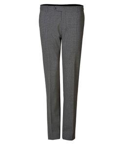 Clemens en August | Slim Wool Trousers Gr. 46