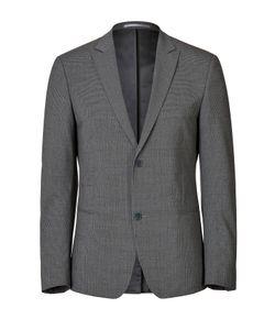 Clemens en August | Slim Wool Blazer Gr. 46