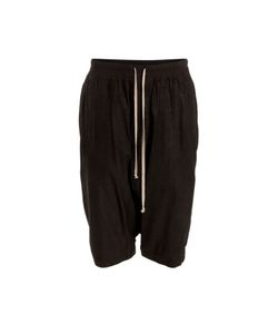 Rick Owens | Cotton Shorts Gr. 48