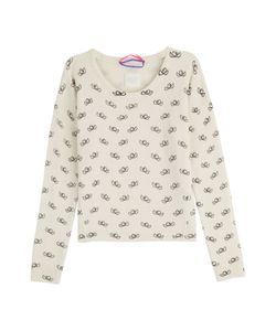 Dear Cashmere | Wool-Cashmere Pullover Gr. S