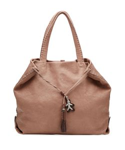 Henry Beguelin | Genny Leather Tote Gr. One Size