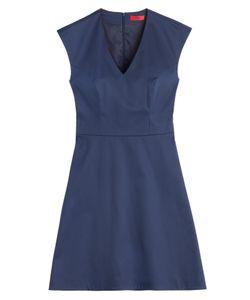 Hugo | Kalissa Cotton Dress Gr. 34