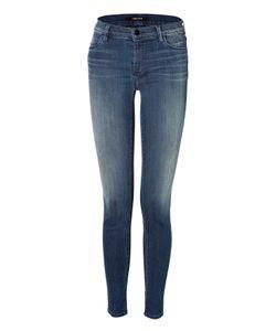 J Brand Jeans | Mid Rise Super Skinny Jeans Gr. 25