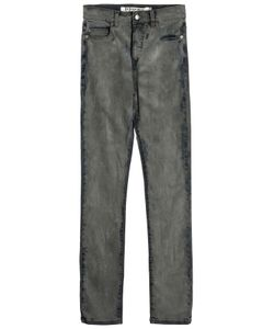 Mcq Alexander Mcqueen | Low-Waist Skinny Distressed Jeans Gr. 24