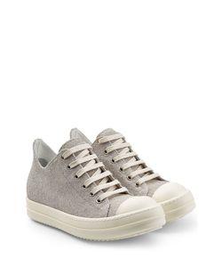 Rick Owens | Suede Sneakers Gr. 36