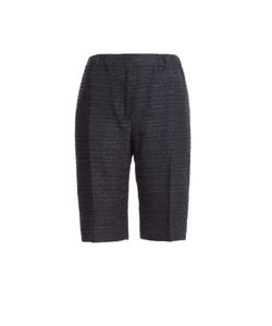 Rochas   Bouclé Shorts Gr. 34
