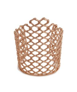 Alexis Bittar | Barbed Linked Cuff Gr. One Size