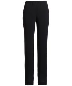 Donna Karan New York | Stretch Crepe Pants Gr. Us 4