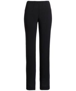 Donna Karan New York   Stretch Crepe Pants Gr. Us 4
