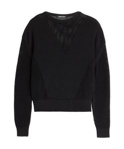 Damir Doma | Pullover With Cut-Out Detail Gr. 34