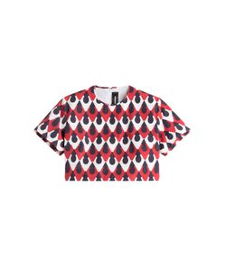 Dsquared2 | Printed Cropped Top Gr. It 40