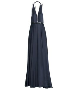 Jason Wu | Silk Halter Gown Gr. Us 2