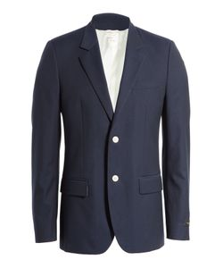 Marc Jacobs   Wool-Cotton Blazer Gr. 48