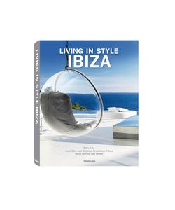 TeNeues | Living In Style Ibiza Gr. One Size