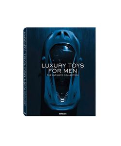 TeNeues | Luxury Toys For Men Gr. One Size