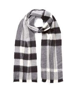 Burberry | Check Cashmere Scarf Gr. One Size