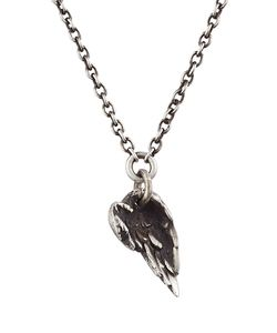WERKSTATT:M NCHEN | Eagle Wing Sterling Silver Necklace Gr. One Size