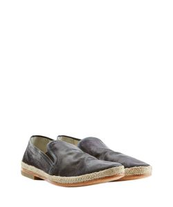N.D.C. | Pablo Leather Espadrilles Gr. 40