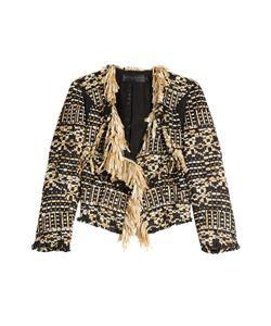 Donna Karan New York   Tweed Jacket Gr. Us 8