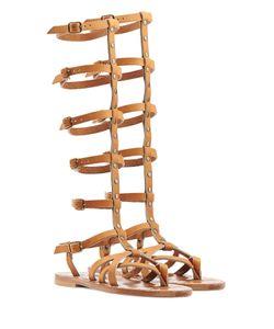 K. Jacques   Appiap Leather Sandals Gr. 36